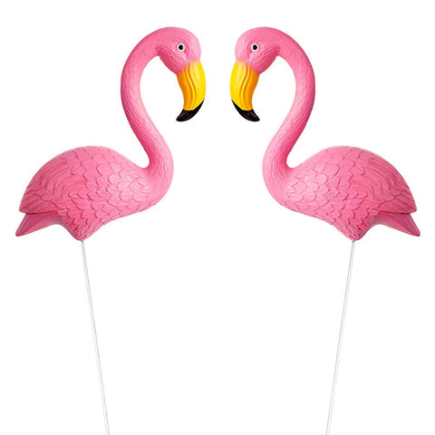 Garden Ornaments Flamingo