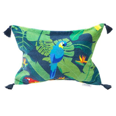 Beach Pillow Monteverde