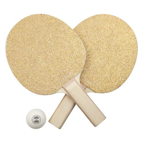 Ping Pong Play On Glitter