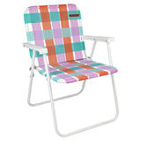 Retro Picnic Chair Islabomba