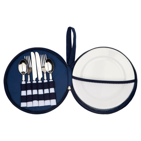 Lovers Picnic Set Azule