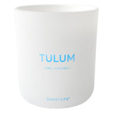 Lime & Coconut Scented Candle Tulum