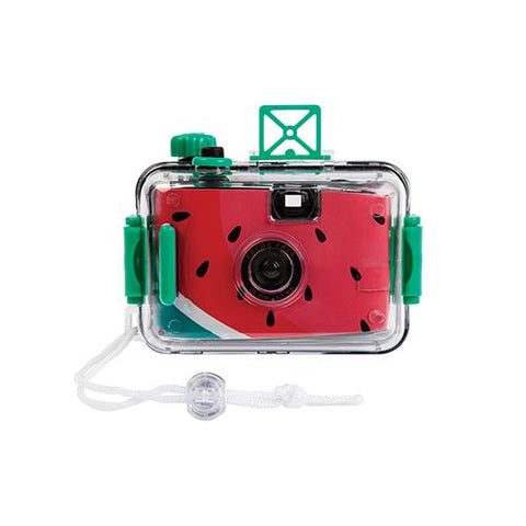 Underwater Camera Watermelon