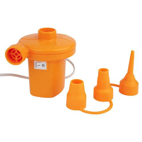 Electric Pump AUS Neon Orange