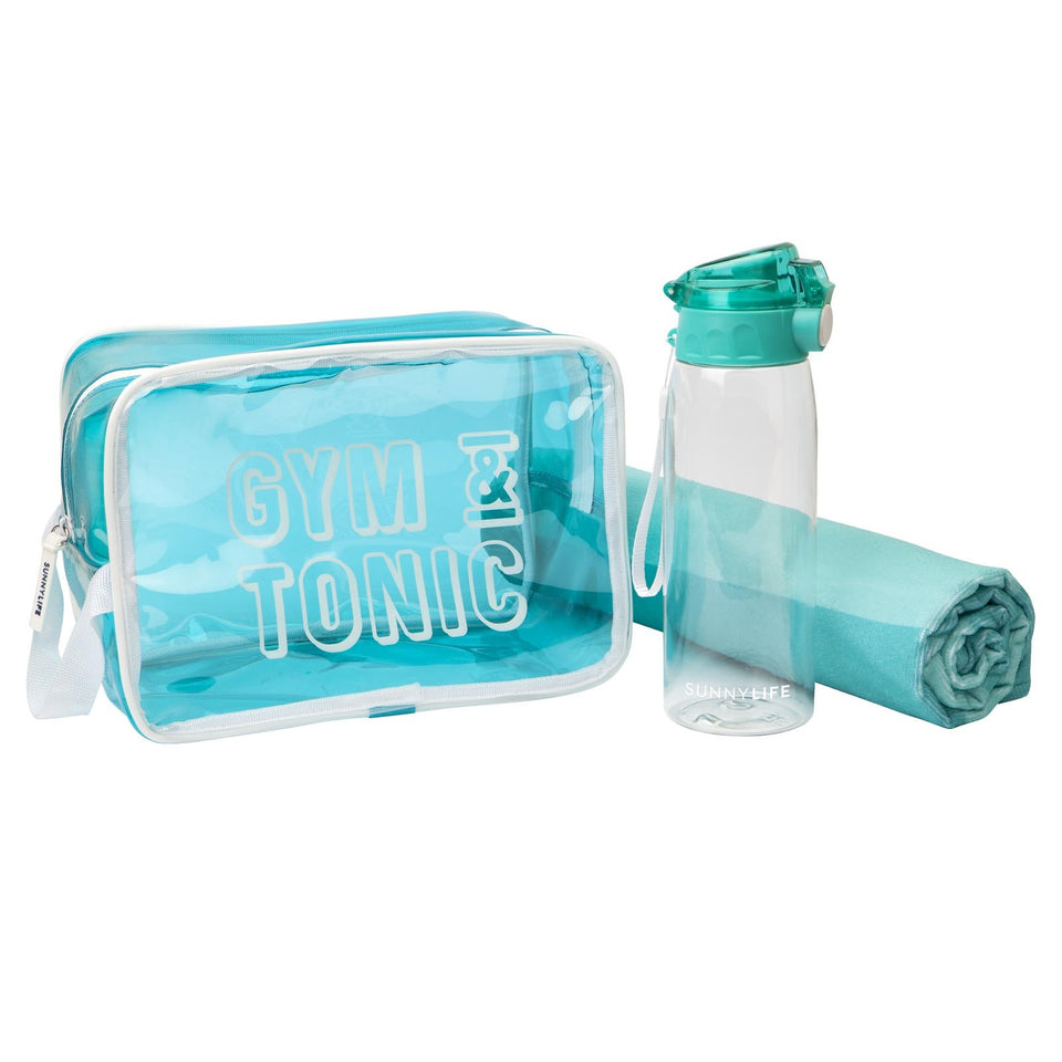 Active Kit Antigua Turquoise | Sunnylife