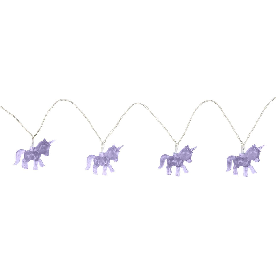 Unicorn Mini String Light | Sunnylife