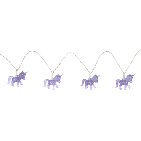 Unicorn Mini String Light