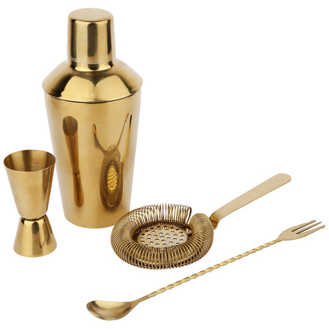 Luxe Cocktail Set Monteverde