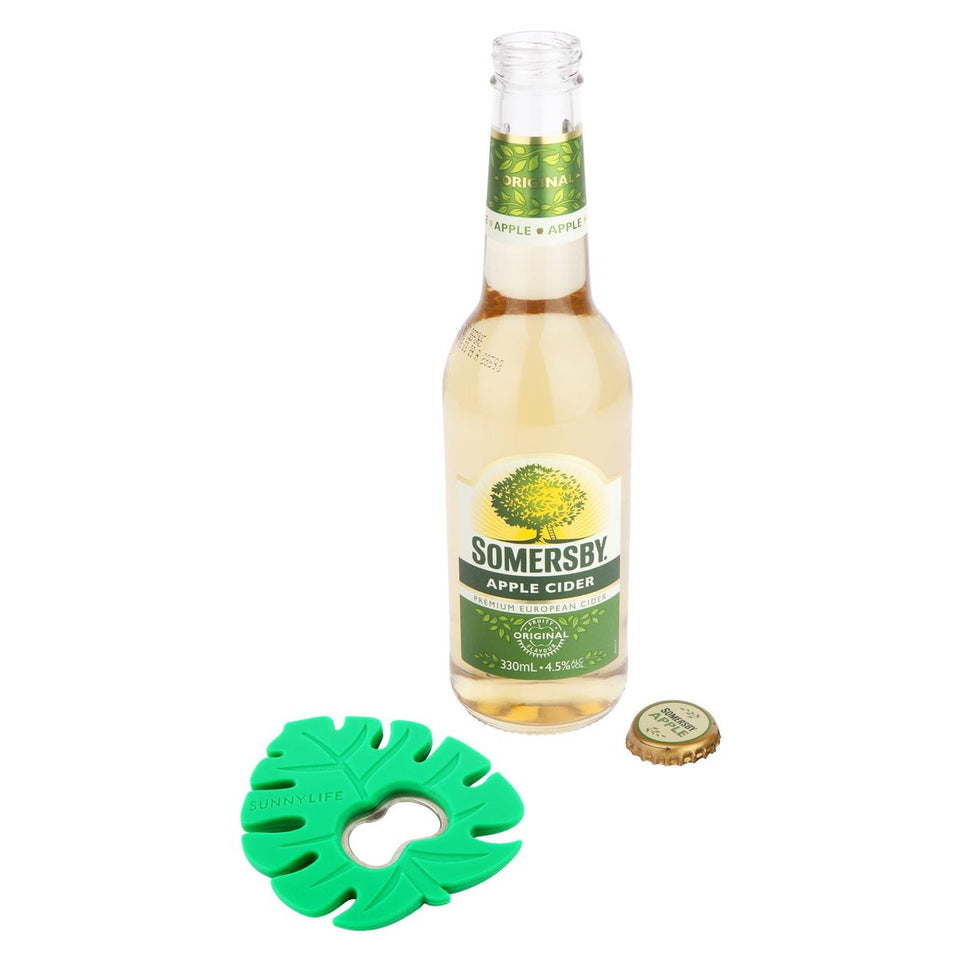 Monstera Leaf Bottle Opener S9