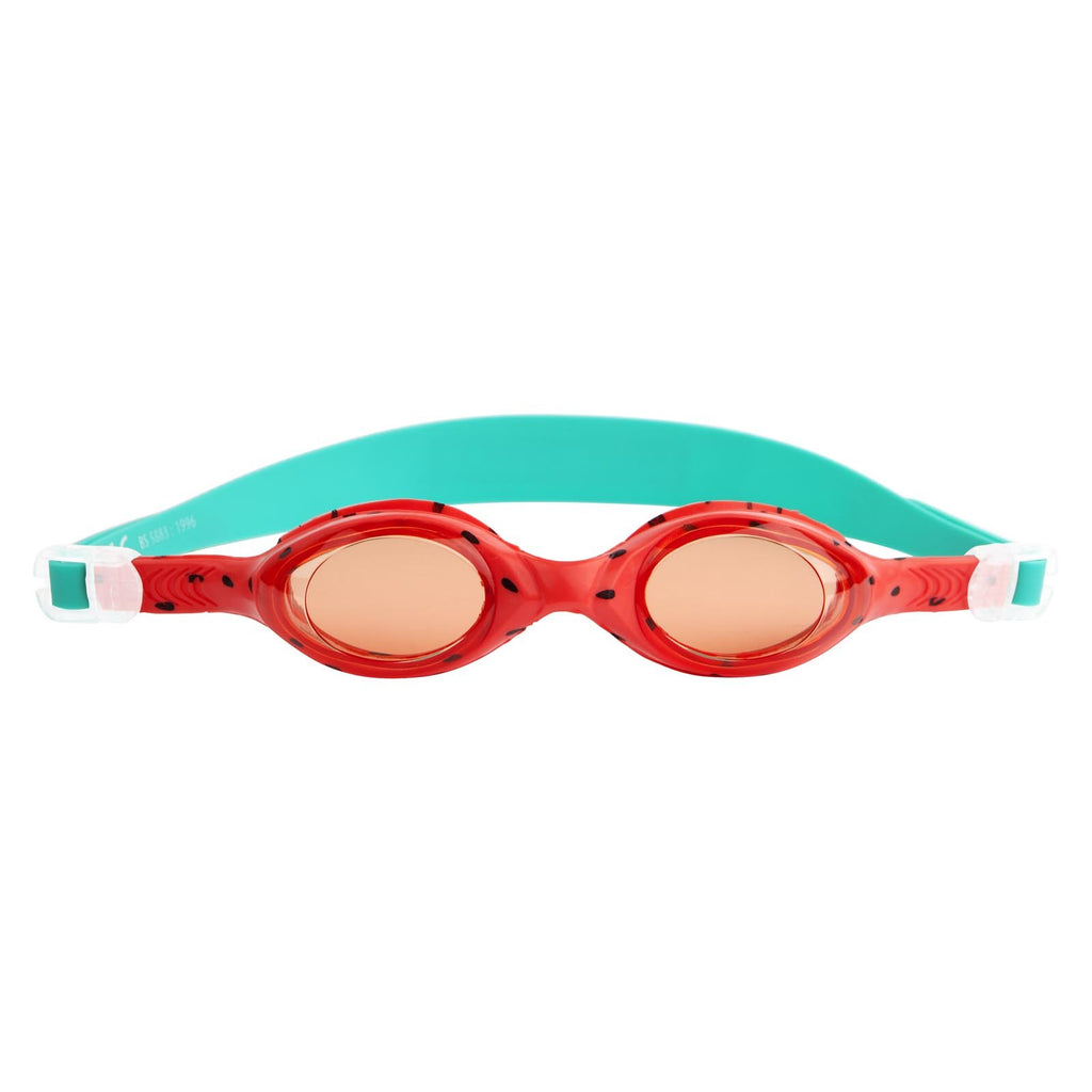 Swim Goggles Watermelon  (Age 9-15)