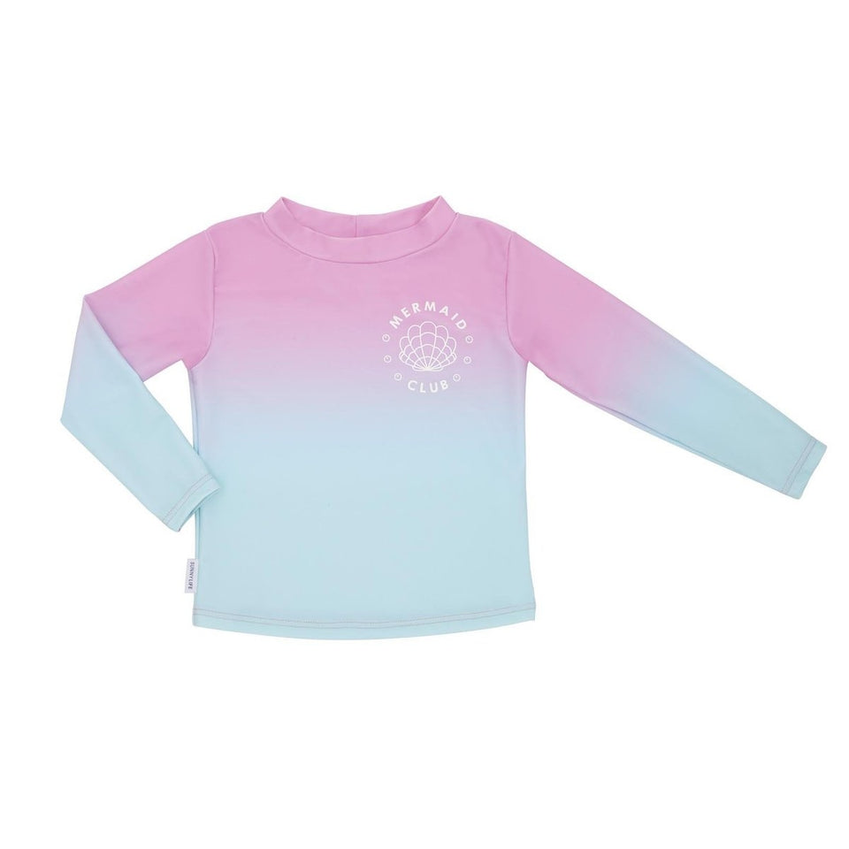Rash Vest 1-2 Mermaid | Sunnylife