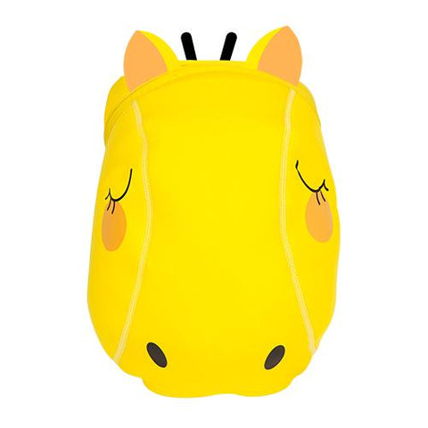 Giraffe Kids Neoprene Backpack