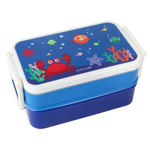 Kids Bento Box Under The Sea