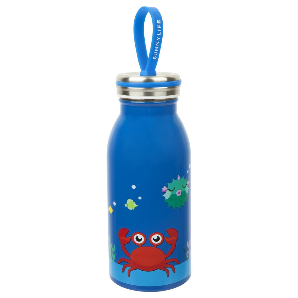 Kids Flask Crabby | Sunnylife