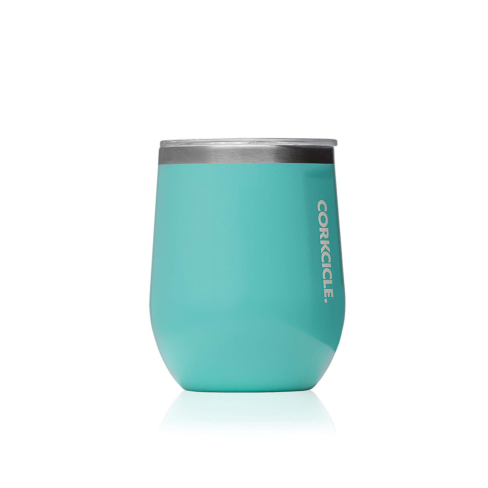 Corkcicle Stemless 12oz (assorted colours)