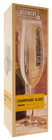 Jumbo Champagne Glass
