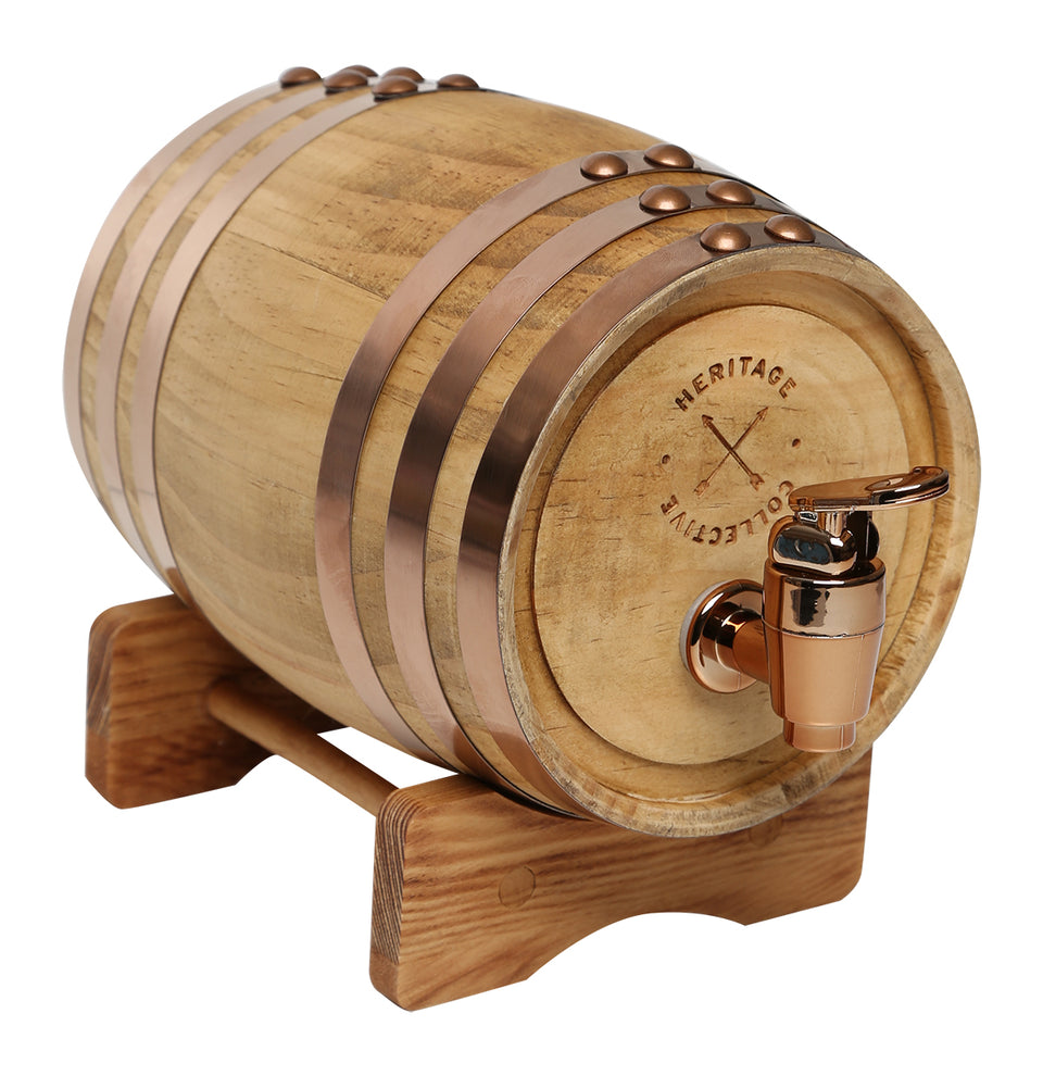 Whiskey Barrel | Wooden