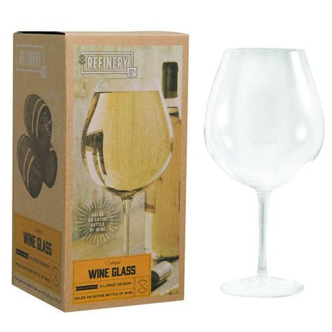 Wine Glass Jumbo 39.2oz