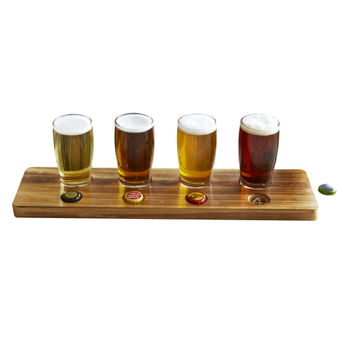 Tasting Flight | Beer Glasses