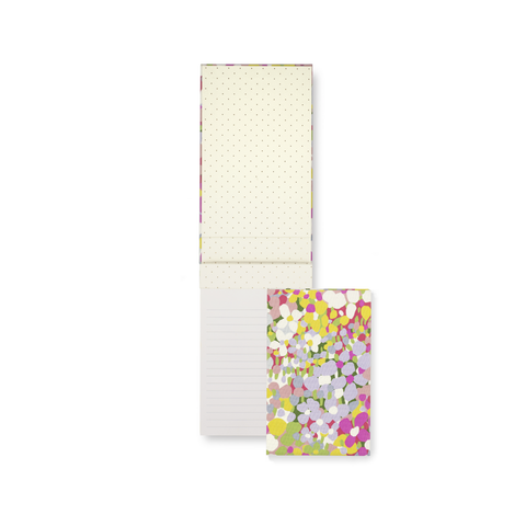 Kate Spade Desktop Notepad | Floral Dot