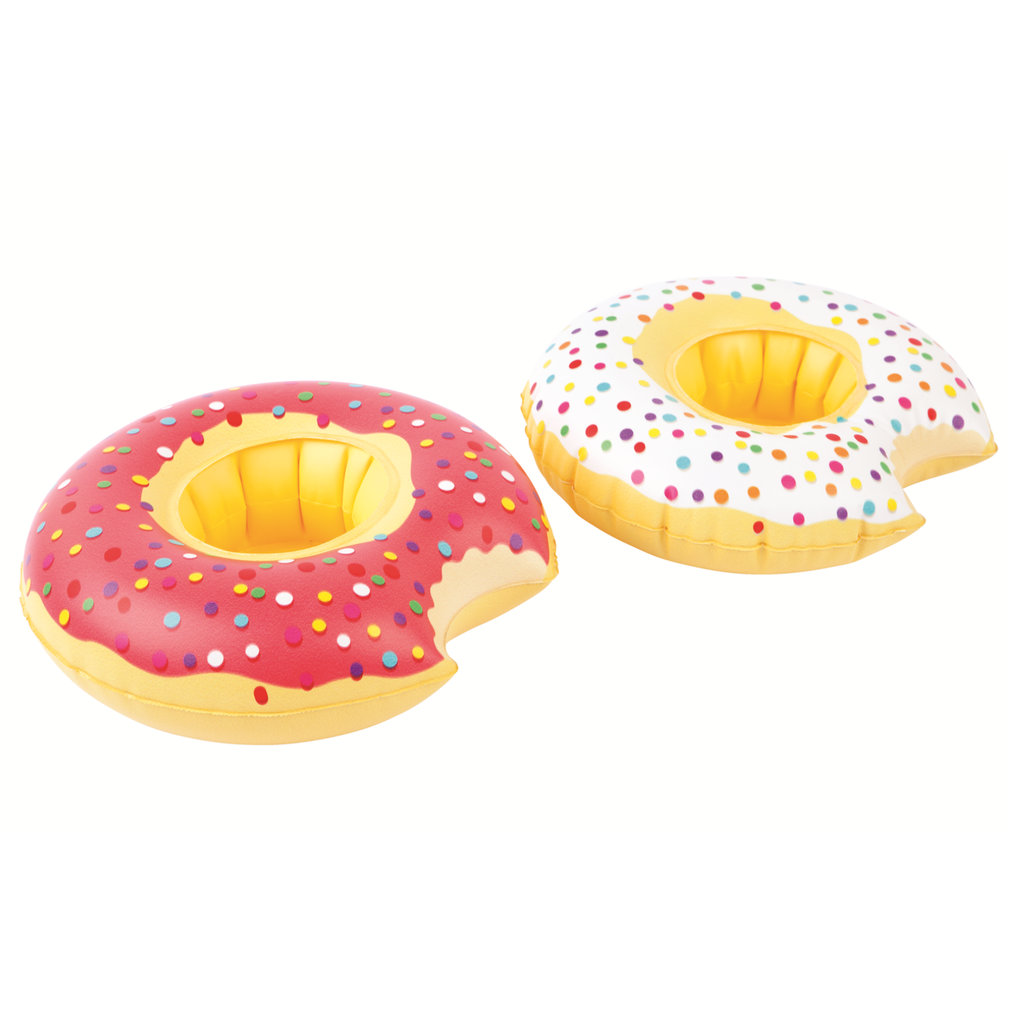 Donut Drink Holder 2 Set