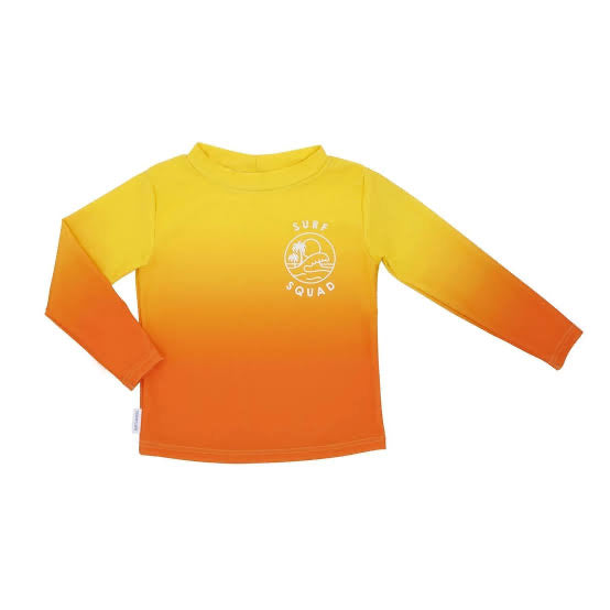Rash Vest 2-4 Surf | Sunnylife