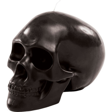 Skull Candle Large - Black