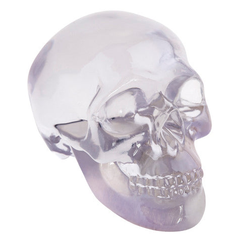 Skull Ornament S - Translucent