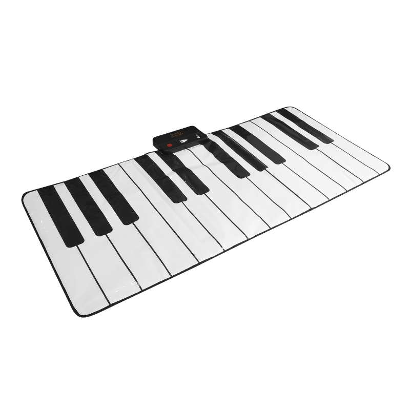 Giant Toy Piano Dance Mat