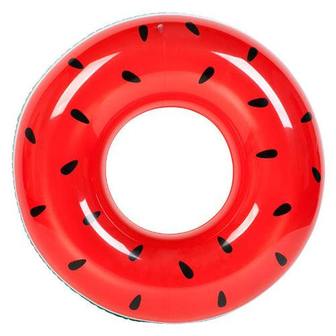 Pool Ring Watermelon