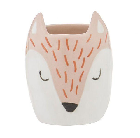Fifi Fox Pot