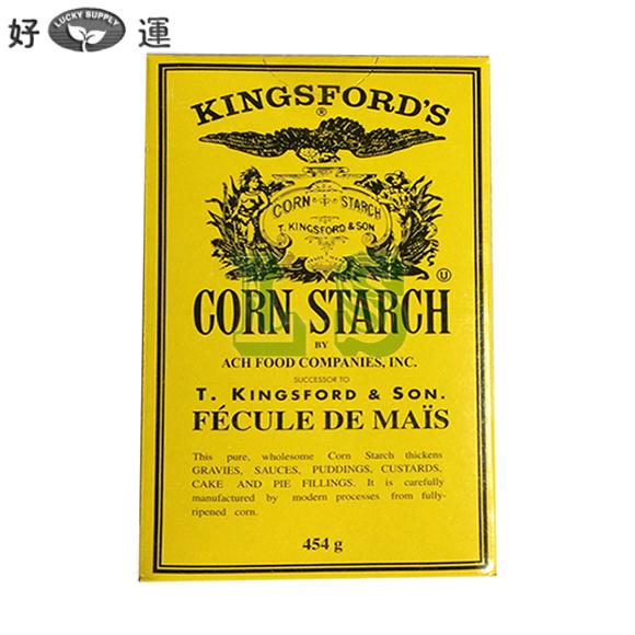 Kingsford Corn Starch 24Box/CS