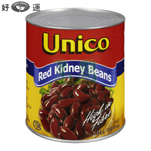 Red Kidney Bean 6x100oz/CS