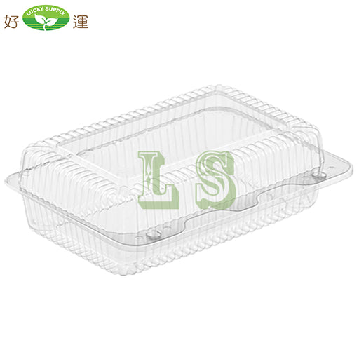VEL-022, Shallow Lunch Container (500's) *
