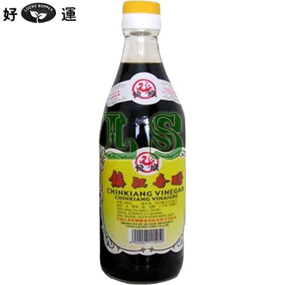 HS Chinkiang Vinegar (24BT)