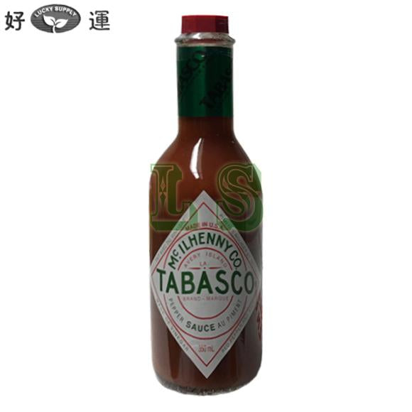 Tabasco Sauce 12x350mL/CS