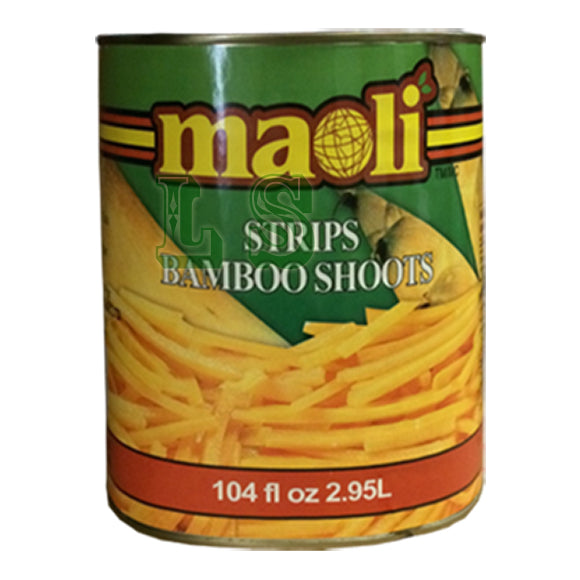 Maoli Bamboo Shoot, Strip (6x100oz)