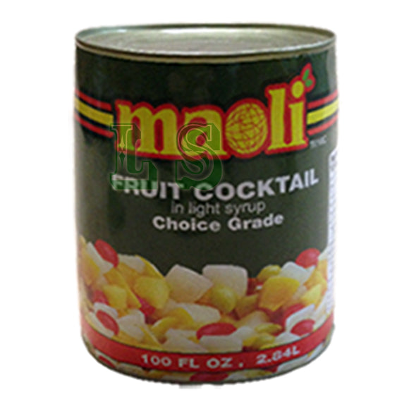 Maoli Fruit Cocktail 6x100oz/CS