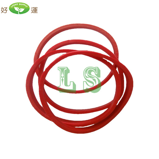 Rubber Band Broad (1LB)  #4591