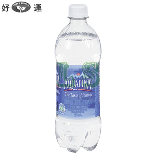 Aquafina Water (24x500mL)