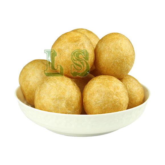 Fried Round Gluten (BG)