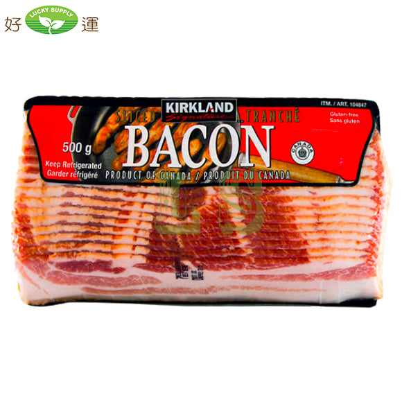 Fresh Bacon