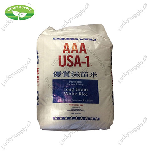 AAA USA-1 Long Grain Rice (20KG)
