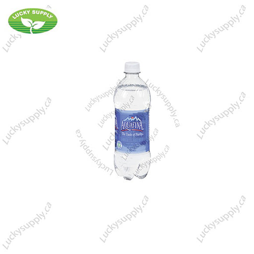 Aquafina Demineralized Water (24x500mL)