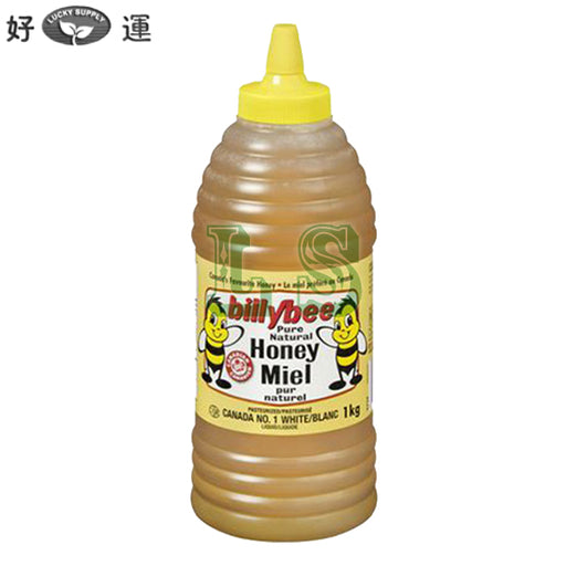 Honeybee Honey 12x1KG/CS