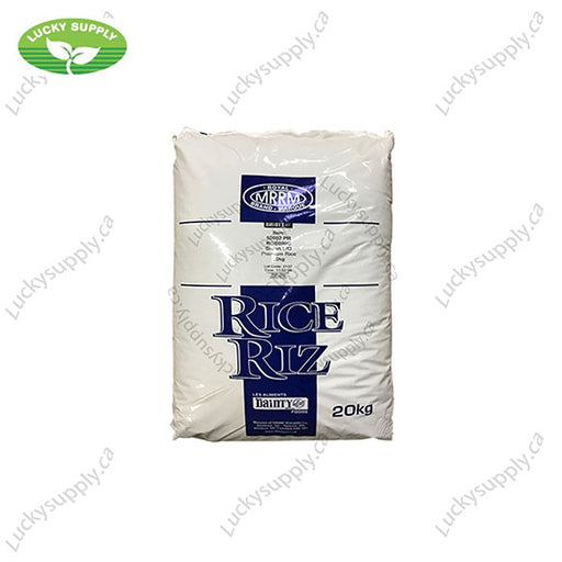Dainty Brown Rice (20KG)