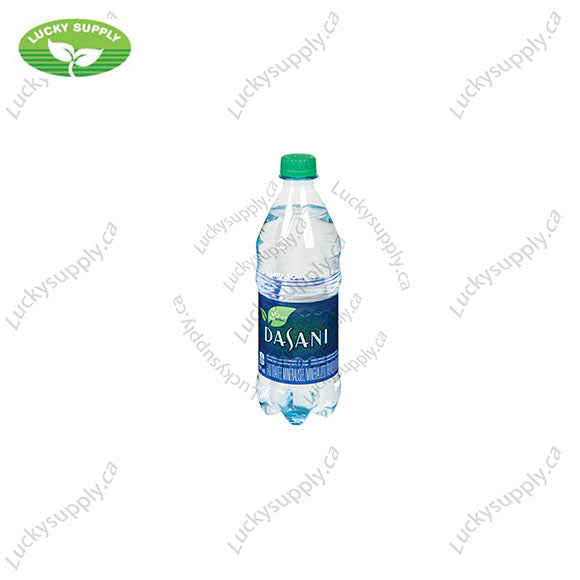矿泉水 Dasani Remineralized Water (24x591mL)