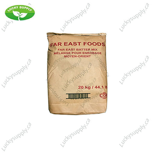 Far East Batter Mix  #13172 (20KG)