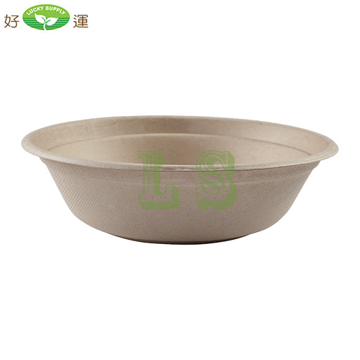 Dynasco GD-32B, 32oz. Fiber Bowl (300's) *
