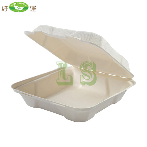 Dynasco GD-771, 1-Compartment Fiber Container (200's) *